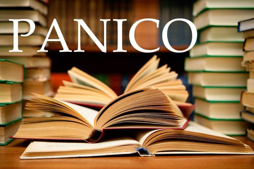 bibliografia panico