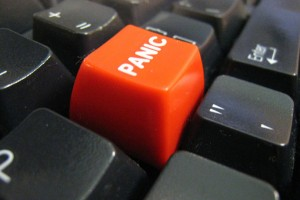 Test attacchi di panico
